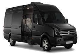 Mercedes Minibus Shuttle Services