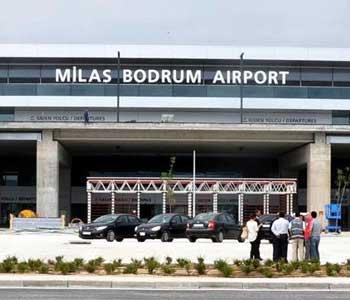 Milas Bodrum Airport Transfers